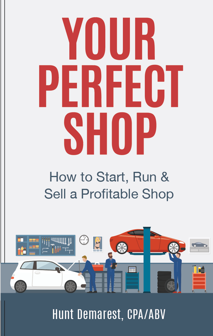 your perfect shop cover